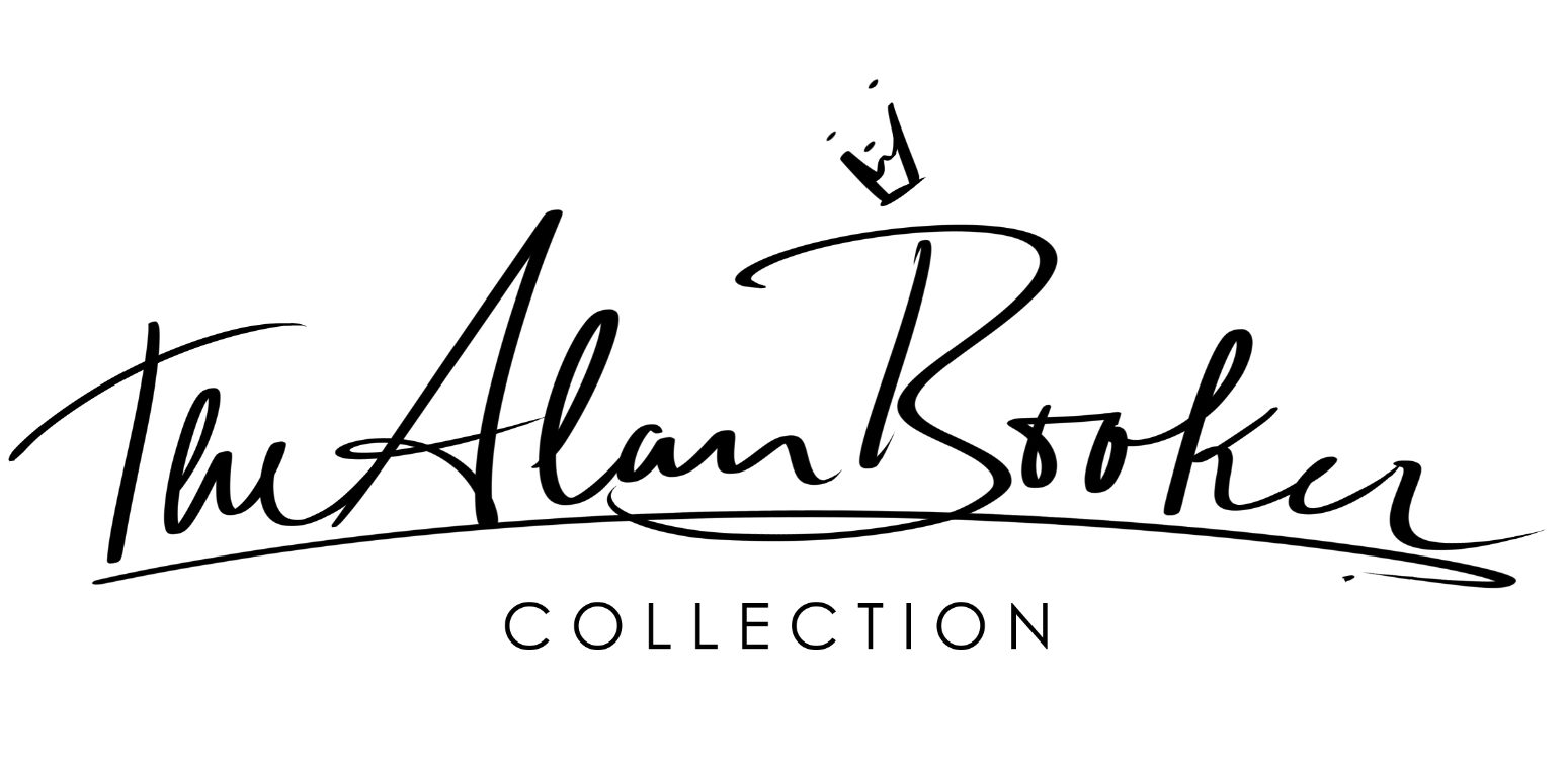 The Alan Booker Collection